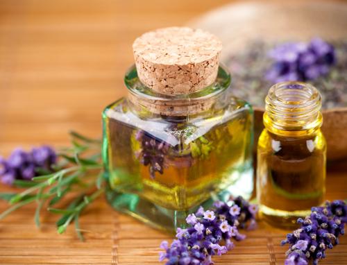 Tác dụng chữa bệnh của tinh dầu